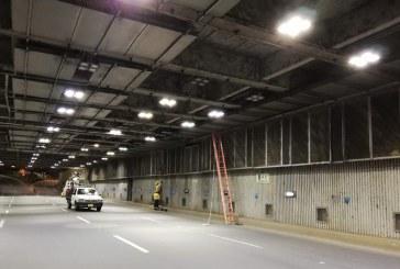 Estas fueron las obras de mantenimiento ejecutadas en el Túnel Mundialista de Cali