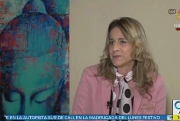 Charlas a la Carta con Guido Correa: Andrea Buenaventura, directora Fundación Delirio