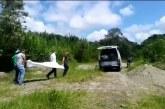Identifican los dos cuerpos hallados decapitados en sector de La Playita, en Tuluá