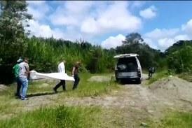 Medicina Legal confirmó identidad de decapitados y reveló más detalles del crimen