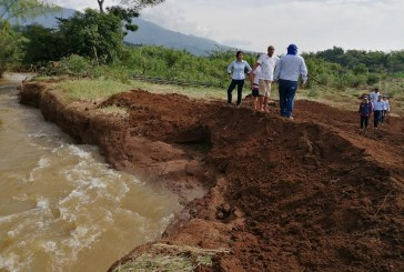 CVC descartó que inundaciones en Jamundí fueran por ruptura de dique