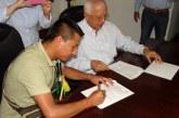 CVC logró acuerdo de conservación de 185 hectáreas con resguardo indígena en Florida, Valle