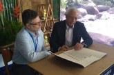 CVC y Procaña capacitarán en sostenibilidad ambiental a cañicultores del Valle