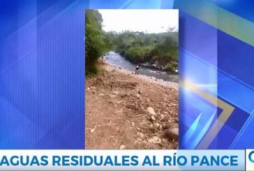 CVC inició proceso sancionatorio contra constructora por verter aguas residuales a Pance