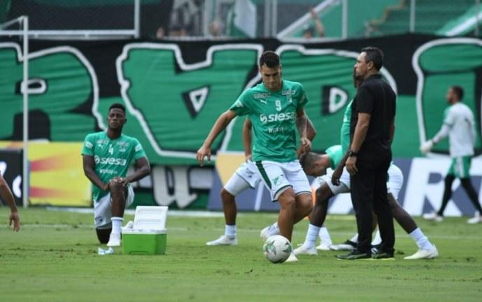 Dura goleada del Junior sobre el Deportivo Cali por 3-0 en Barranquilla