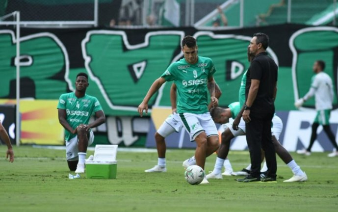 Palmaseca recibió al Deportivo Cali con una goleada 4-0 sobre Jaguares