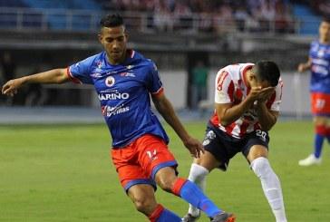 Deportivo Pasto luchó, pero Junior gritó campeón en la Liga Águila