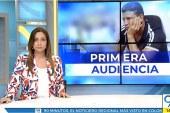 Emisión jueves 6 de junio de 2019