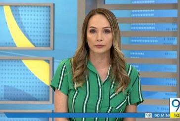 Emisión lunes 17 de junio de 2019