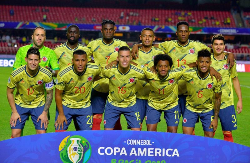 Investigan amenazas contra William Tesillo tras errar un penalti en Copa América