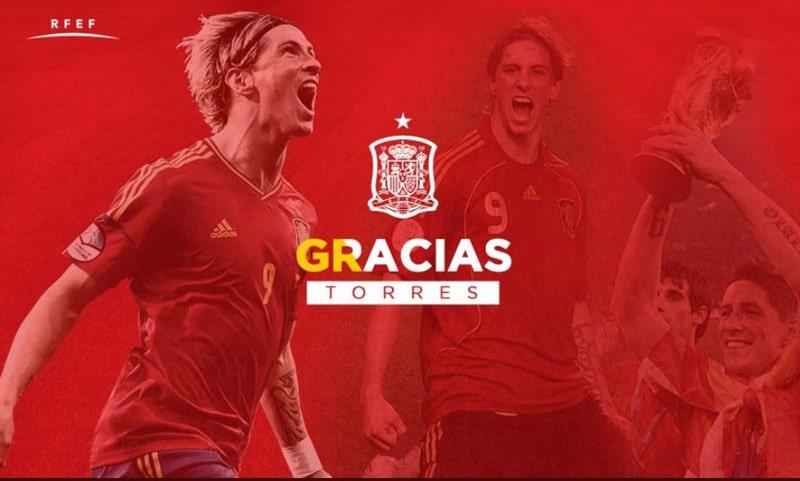 Fernando Torres, 'El Niño' de 35 años se retira del fútbol profesional