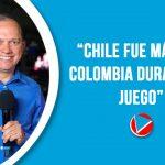 #Los120SegundosDelGato sobre la eliminación de Colombia