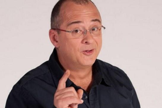 Falleció a sus 63 años el reconocido presentador Jota Mario Valencia