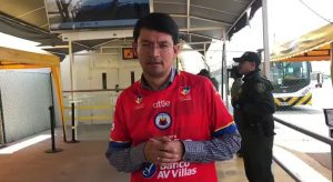 Gobernador de Nariño rechaza decisión de Dimayor de no usar Ipiales para la final