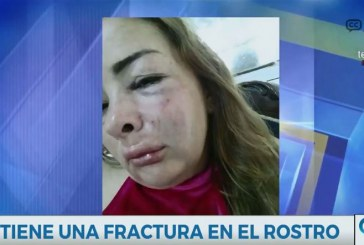 Mujer que denunció ser agredida por un policía en Cali deberá ser sometida a cirugía