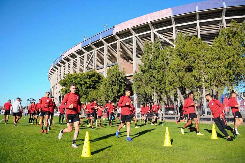 Nuevo estadio del club argentino San Lorenzo se llamará Papa Francisco
