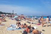 """Una ola de calor """"potencialmente peligrosa"""" amenaza España y parte de Europa"""