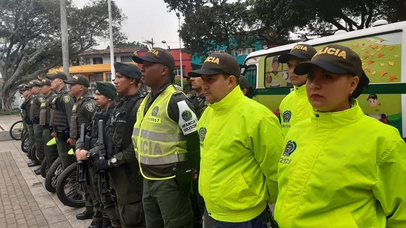 Alta Consejería para la Seguridad busca combatir inseguridad en el Valle