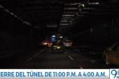 """""""Túnel mundialista tendrá servicio de cuatro policías permanentes"""": Alcaldía de Cali"""