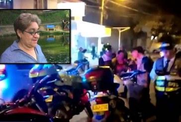 Muere atropellada la madre del secretario de Gobierno de Tuluá