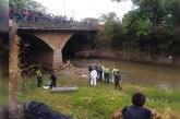 Investigan identidad de cuerpo sin vida de hombre hallado flotando en el río Cali
