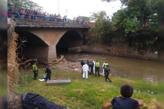 Investigan identidad de cuerpo sin vida de un hombre hallado a orillas del río Cali