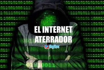 Deep Web: el Internet aterrador