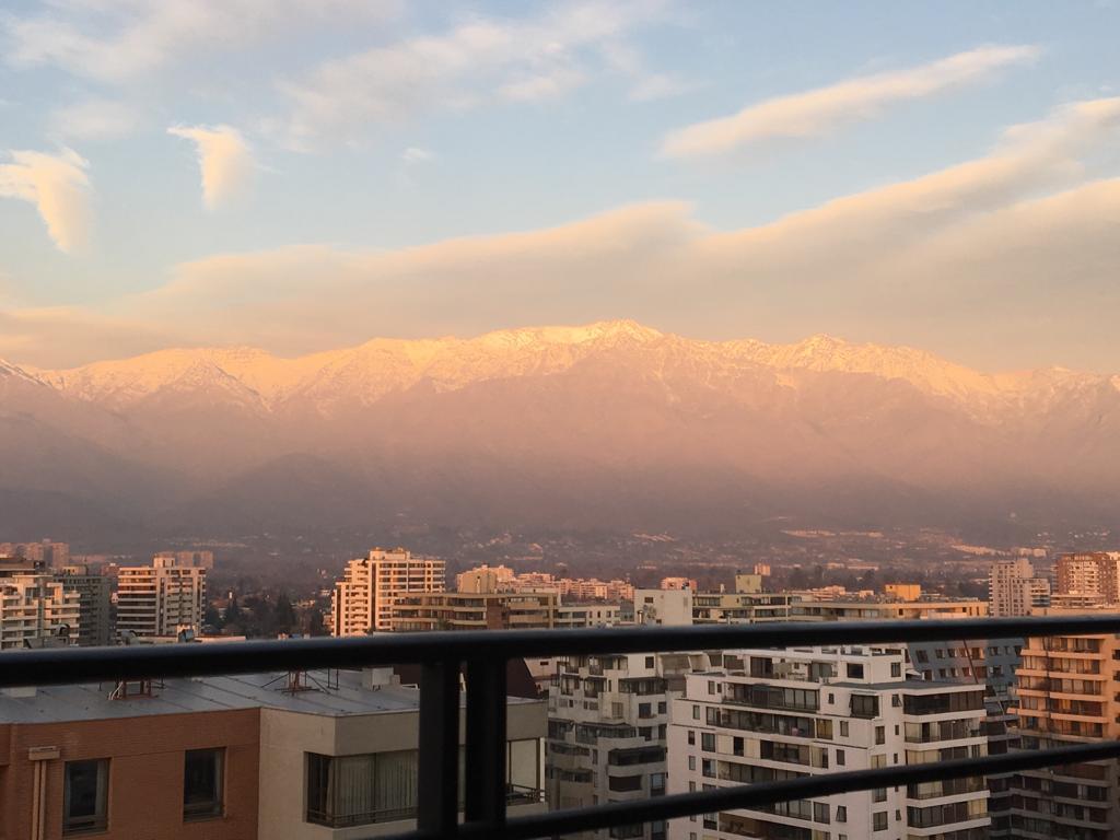 Santiago de Chile, un destino imperdible para cualquier viajero