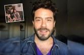 A través de redes sociales, actor Juan Pablo Espinosa presentó a su novio