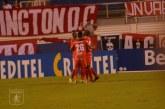 América inicia con pie derecho en la liga, y vence a Alianza Petrolera 2-1