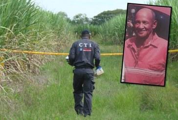 Autoridades encuentran cuerpo de adulto mayor que estaba desaparecido en El Cerrito