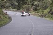Habilitan vía Pasto-Tumaco donde dejaron presunto carro bomba