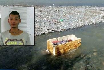 Autoridades identifican cadáver que había sido hallado dentro de una nevera en Tuluá