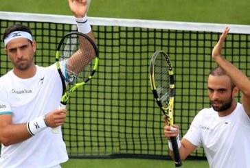 Cabal y Farah mantienen rumbo firme con la tercera ronda del Roland Garros