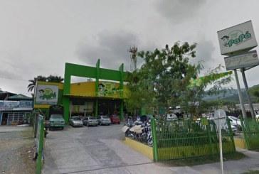 En intento de robo a supermercado 'Su Papá' de El Refugio, hirieren gravemente a cajera