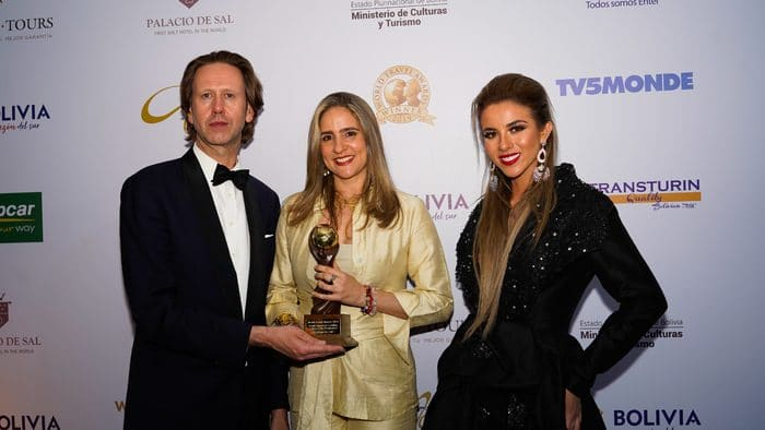 Cali, Destino Cultural de Suramérica 2019 en los World Travel Awards