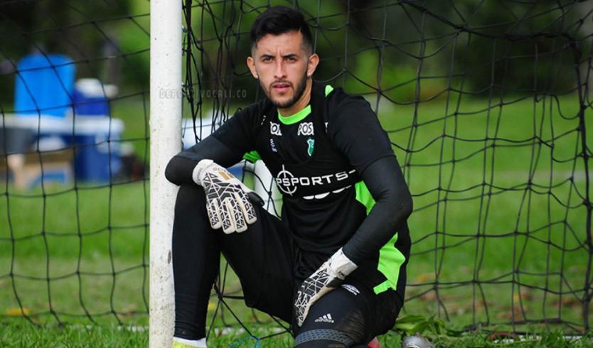 La venta de Camilo Vargas y el nuevo equipo femenino del Deportivo Cali