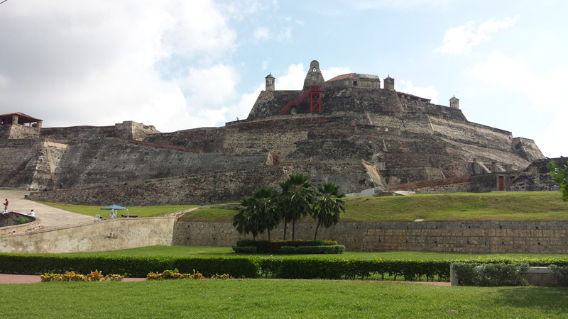 Gobierno Nacional admite que Cartagena puede perder protección de Unesco