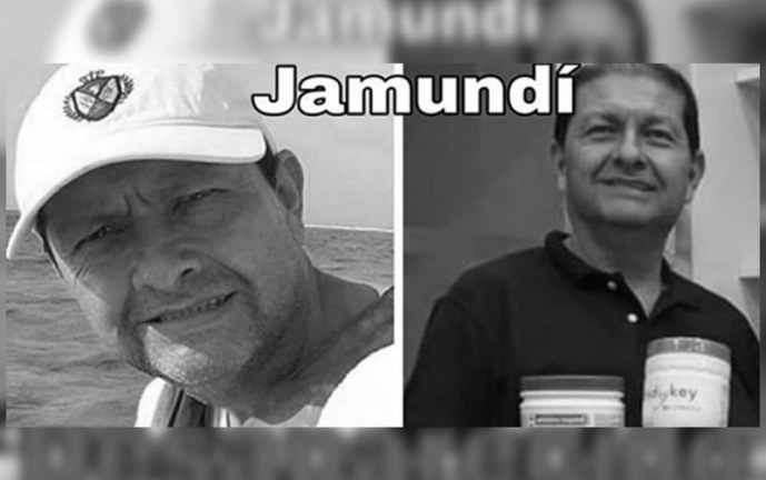 Cuerpo hallado en el río Quinamayó corresponde a empresario de Jamundí