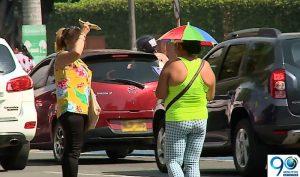 CVC alerta por nueva ola de calor en el Valle, temperaturas alcanzarían los 38 grados