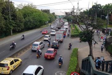 Estos serán los días en los que se socializará el plan de manejo de tráfico en la vía Cali-Jamundí