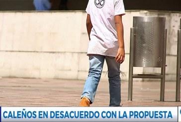 ¿Fin a la correa? Buscan eliminar castigo físico en crianza de menores colombianos