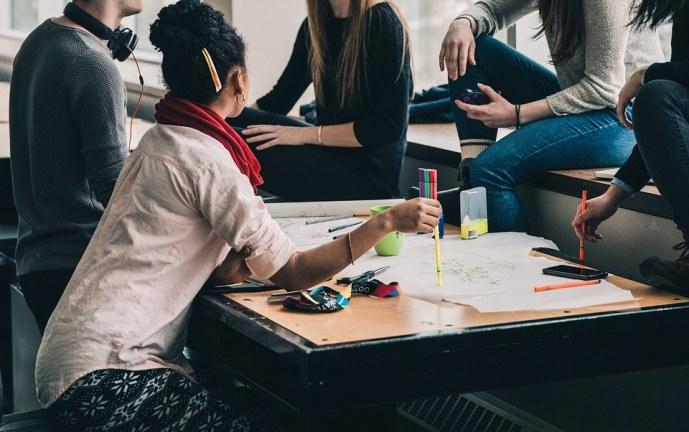 Experiencia 'rooming' con estudiantes extranjeros, una tendencia que llegó a Cali