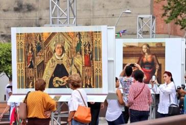 Exposición de Museo El Prado de España estará en el Bulevar del río Cali