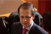 EEUU concede extradición a Colombia de exministro de Agricultura, Andrés Felipe Arias