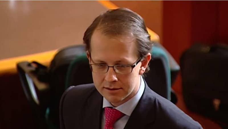 Fiscalía pide mantener condena contra Andrés Felipe Arias