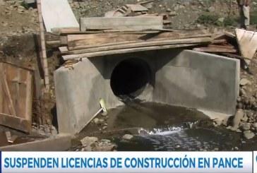 Tras fallo de tutela, suspenden licencias de construcción en condominios de Pance
