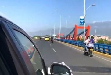 Carros particulares podrían transitar por el Valle del Cauca tras propuesta al Gobierno