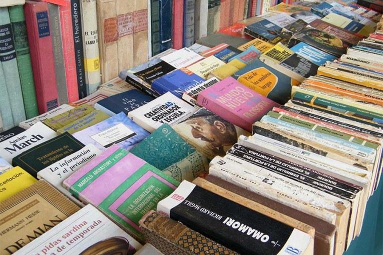 La mejor literatura vallecaucana en la Feria del libro de Cali 2019