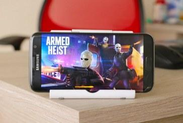 Los mejores juegos gratuitos para Android